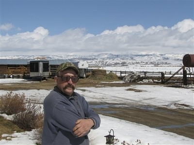 boulder wyoming air pollution Booming Natural Gas Industry, Destroys Air Quality