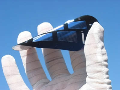 thin multicrystalline silicon-based solar cells