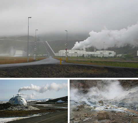 geothermal plants iceland Mitsubishi Wins Order for Five Geothermal Plants in Iceland