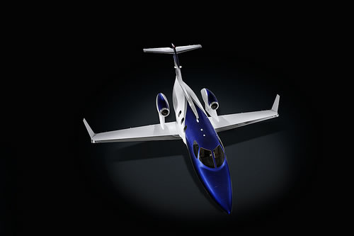 honda hondajet Honda Has an SUV sized Vehicle That Goes 1,300 Miles between Fill ups
