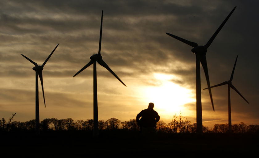 windturbinesjapan 5 Reasons Why New Wind Power Facilities Are Dropping Off