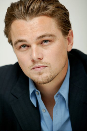 leonardodicaprio Playhouse Disneys Playing for the Planets Top Ten Green Celebrities