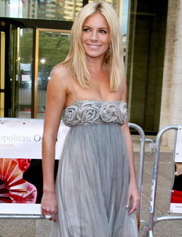 siennamiller Playhouse Disneys Playing for the Planets Top Ten Green Celebrities