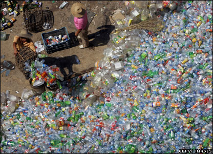 chinarecycle Recycling Law Adopted in China