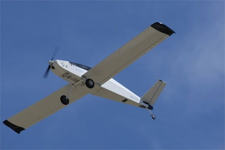 electric plane flying electraflyer c ElectraFlyer C   an Electric Plane That Actually Flies