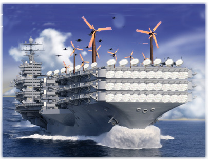 World S First Solar Powered Ship By Nippon Yusen Kk And