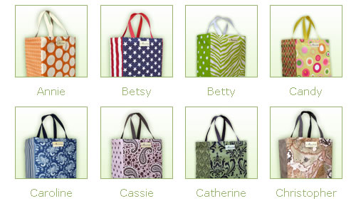 bhappy bags 1 B Happy Bags Are Seriously Strong