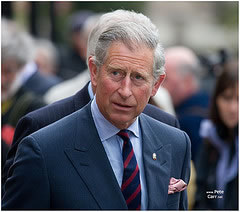 prince charles Prince Charles Urges World to Fight Climate Change