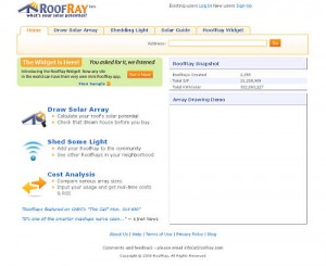 roof ray 300x245 6 Things Roof Ray Will Teach You about Solar Power