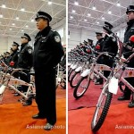 china police on bicycles 3 150x150 Chinas Police Will Start Pedalling to Catch the Bad Guys