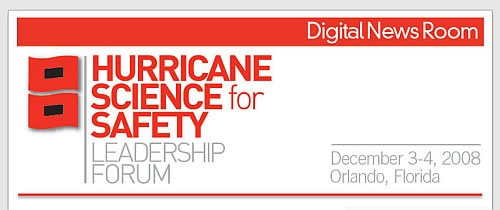 hss Hurricane Science for Safety Forum