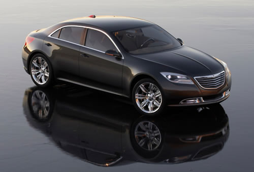 chrysler 200c ev 2 Chrysler 200C EV: Chrysler manages to pull off an electric coupe