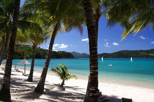 hamilton island queensland australia 3 The Best Job in The World, Island Caretaker Needed