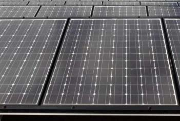 sanyo solar cells Eneos and Sanyo Envision 1GW Solar Cell Production by 2015