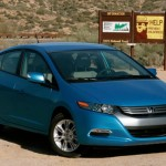 honda insight 1 150x150 3 Reasons Why Hondas New Insight Will Beat Out Toyotas New Prius....Maybe