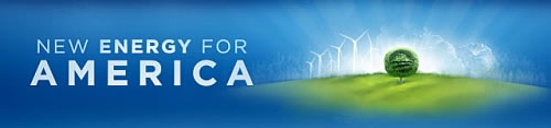newenergy hdr s Obama's Budget on Climate Revenue: $646 Billion for First Year Through Carbon capping Program