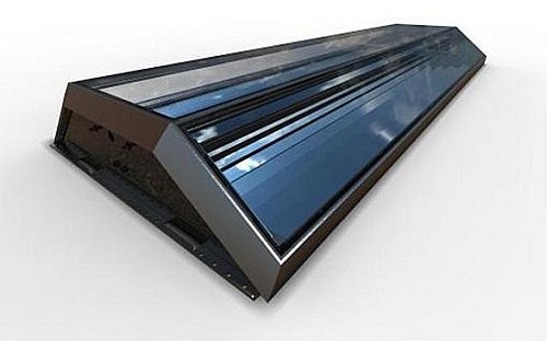 solar air conditioning Solar powered Air Conditioning, Saves Energy and Cash