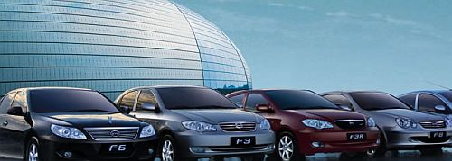 byd car maker Warren Buffet Breaks 3 Rules, Invests in Chinese Electric Car Company   BYD