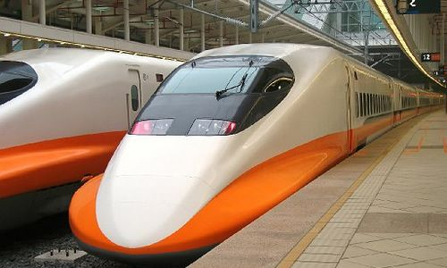 high speed trains Obama Plans for High Speed Rail System