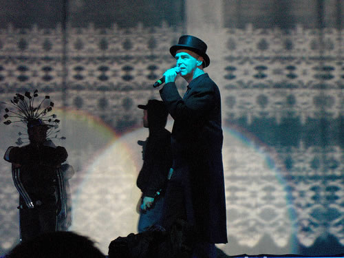 pet shop boys Pet Shop Boys Wont Change Band Name for PETA