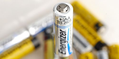 energizer lithium battery Could Lithium Be The New Pollutant?