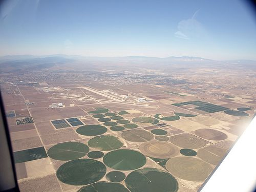 palmdale airport field Palmdale Airport Land Proposal Can be a Solar Farm