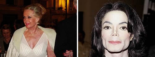 tippi hendren and michael jackson Actress animal rights activist Tippi Hedren to look after Michael Jackson's tigers