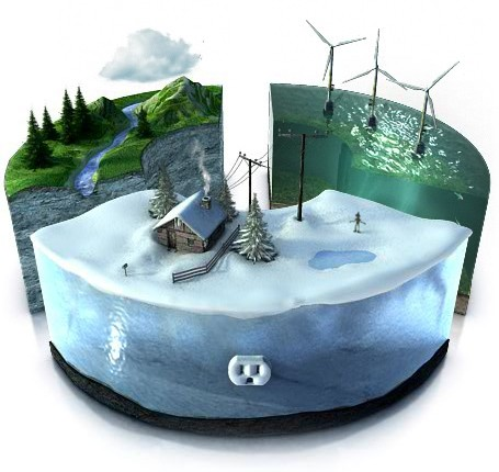 General Electric General Electric making gadgets to cut power use in homes