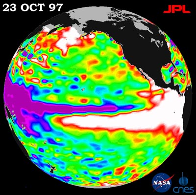 el nino El Nino conditions are back and world weather must answer to it