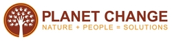 Nature Conservancy Planet Change logo. jpg Nature Conservancy Launches Web Campaign to Educate and Inspire Action About Climate Change