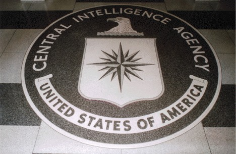 CIA1 CIA Opens Center on Climate Change and National Security