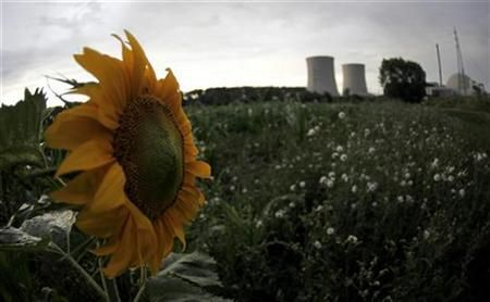 german nuclear plants Germany Announces Life Extension For Nuclear Plants