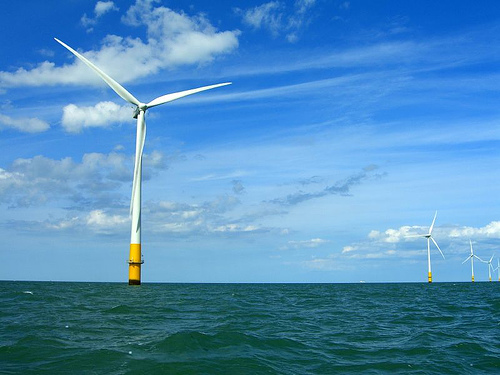 185488397 729bb056f4 USAs First Ocean Wind Farm to be Built by Deepwater Wind
