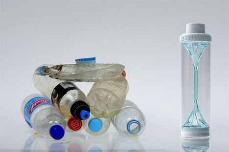 321 water bottle 321 Water Bottle Inches From Concept to Reality