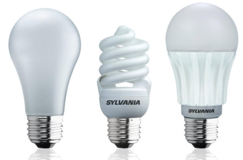 SYLVANIA Lamp Array 610x402 LEDs to Soon Become Popular for General Purpose Lighting