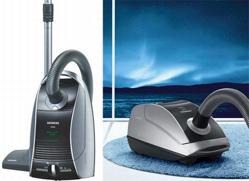 energy efficient vacuum Samsungs Z6.0 Eco Vacuum Cleaner Uses 50% Less Power