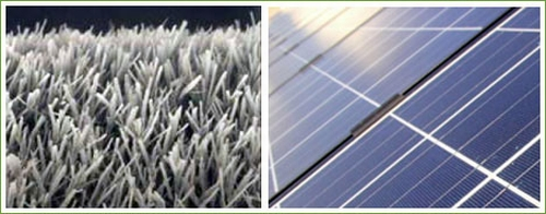 selfclean solar Solar Panels to be Able to Clean Themselves Thanks to New Nanotech Breakthrough