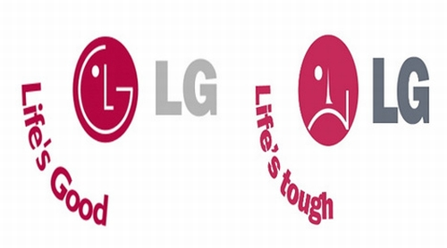 lg logo change LG Sues Department of Energy Over Removed Energy Star Labels