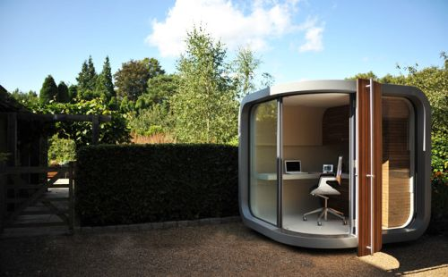 officepod
