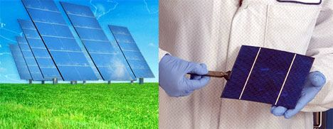 sixtron silexium Antireflective Coating to Make Solar Cells More Efficient