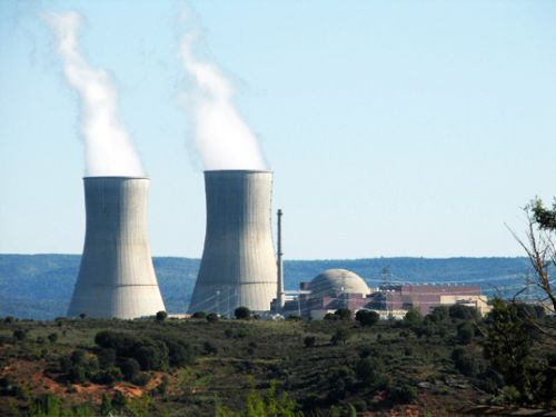 nuclear fuel GE, Hitachi Want Fuel From Nuclear Waste