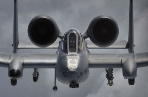 us air force clean fuel US Air Force Moves Towards a Better Fuel