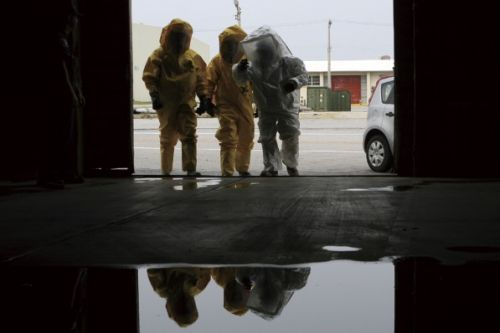 nuclear power from poop DARPA Looking for Nuclear Power in Poop
