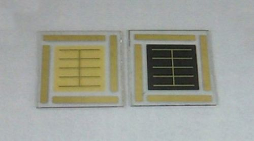 single junction pv cells New Solar Cells can Capture Light in the Visible, and the Invisible Spectrum