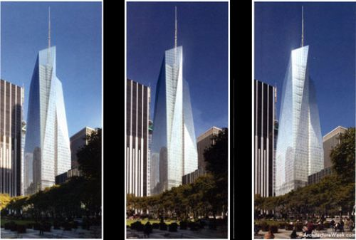 boa New York Citys second tallest building is also its greenest