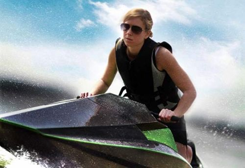 green1 Silveira Green Samba, all electric personal watercraft with zero emissions