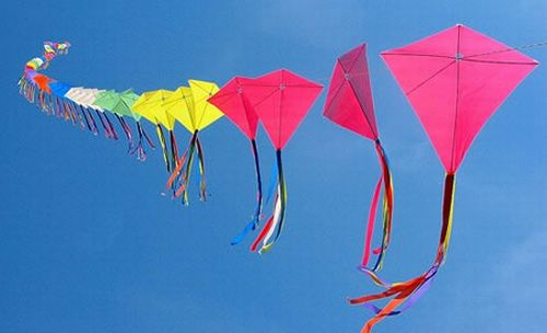 energy Energy harvesting kites to generate 1 MW of electricity