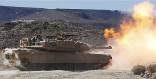 USARMYtank US Army Considers Using New Hydrogen Fuel Cell Technology