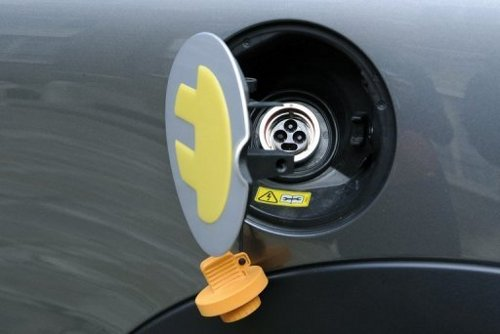 ecar Britain to Subsidize Low Carbon Car Purchase