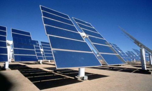 solar Clean Green Energy On The Growth Path; UN Report Says